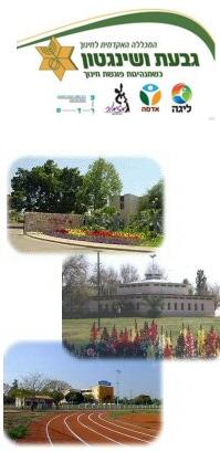 גבעת ושינגטון - המכללה האקדמית - לימודי תעודה - הסמכת מאמנים ומדריכי ספורט  - דרום