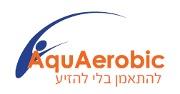 AquAerobic - פעילות גופנית במים - רחובות - התעמלות במים בקבוצות לנשים בלבד למגזר דתי