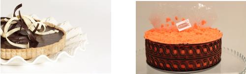 קורסי קונדיטוריה, עוגות ומוסים