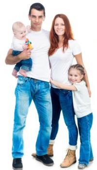 הנחיית קבוצות הורים, אימון הורים, טיפול משפחתי