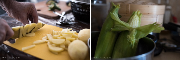 עדי כהן סימן טוב - קורס בישול טבעוני במודיעין