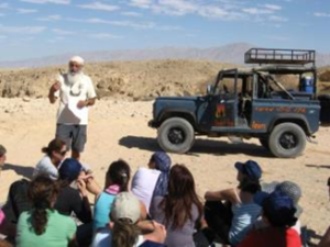 סמינר אילת - קורס מרוכז -  קורס חובה למורים בשבתון