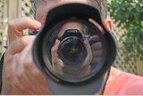 דובי לזר - קורסי צילום