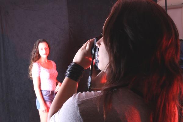 קורס צילום לנוער - רעננה - קיץ 2014