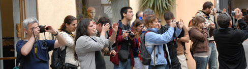 פוקוס - לימודי צילום