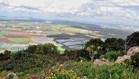 סיור צילום בעמק יזרעאל