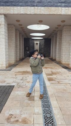 קורס צילום נוער בירושלים