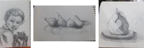 קורס רישום וציור