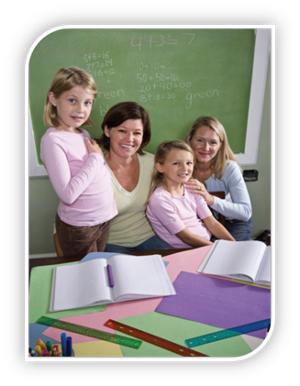 קורס קידום שותפות בין הורים למחנכים