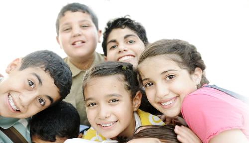 קורס הכשרת מנחי קבוצות כישורים חברתיים לילדים ונוער