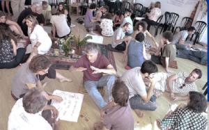 מורה יוזם קיימות חברתית קורס לאופק חדש