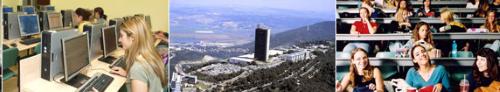 הילידה ללימודי המשך וחוץ - אוניברסיטת חיפה