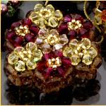 תכשיטים בשזירה יפנית