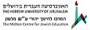 האוניברסיטה העברית - מרכז מלטון לחינוך יהודי