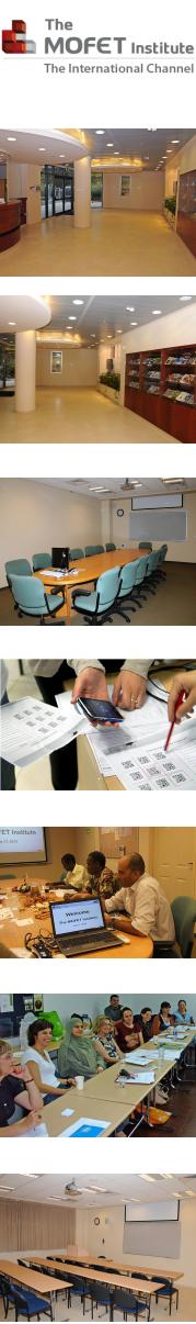 מכון מופ'ת - בית הספר למחקר ופיתוח תוכניות בהכשרת עובדי הוראה - קורסי nlp, התמקדות, מיינדפולנס, Mindfulness