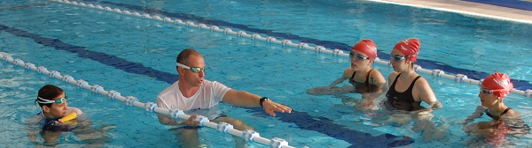 קורסי שחייה למבוגרים