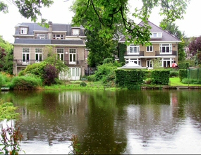 טיול אמנות באמסטרדם