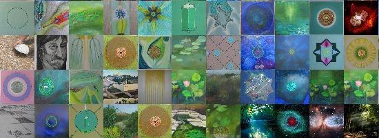 צבע החיים - קורסי ציור ואמנות