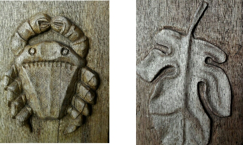קורס גילוף בעץ