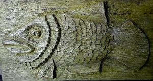 גילוף בעץ
