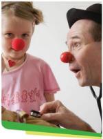 קורס ליצנים רפואיים