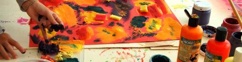 תואר שני טיפול באמנויות