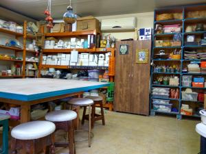 הסטודיו של אורלי ליצירה בקרמיקה