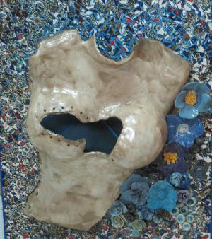 קורס קרמיקה - צופיה פלד - בעמק חפר